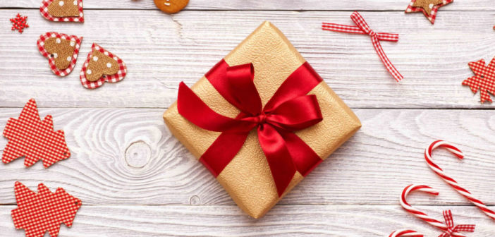 The French Moments Christmas Gift Guide is out!