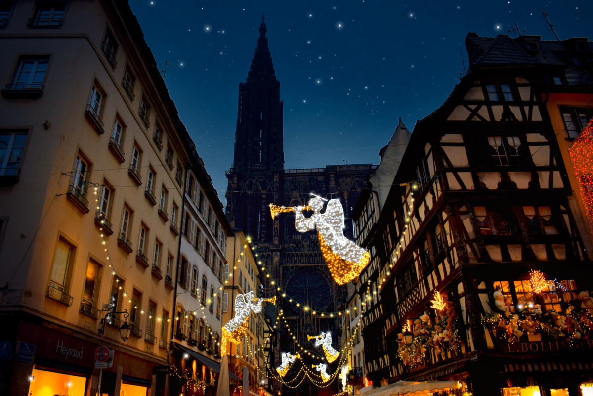 Strasbourg, Alsace © French Moments