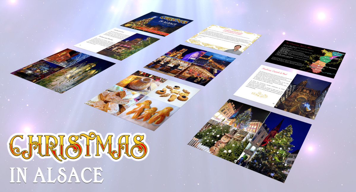 Christmas ebook © French Moments