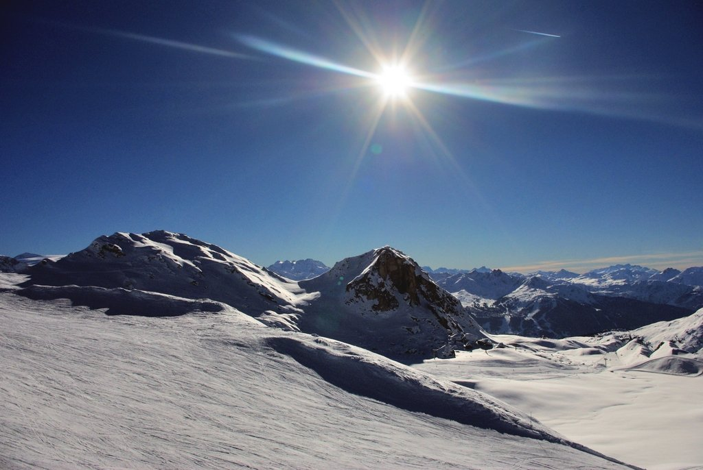 La Plagne (French Alps) © French Moments