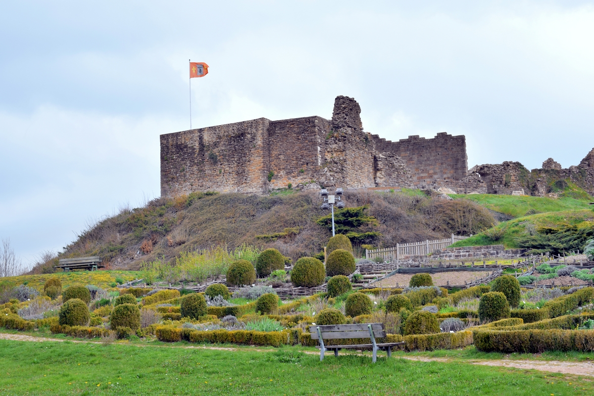 Castle of Epinal © French Moments