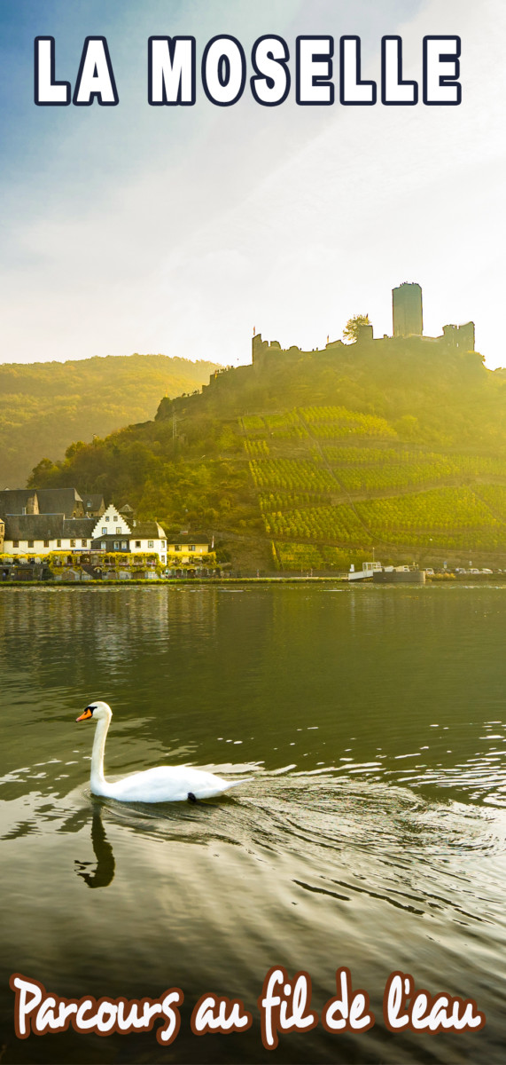 The Moselle Valley: Pin it on Pinterest! © French Moments