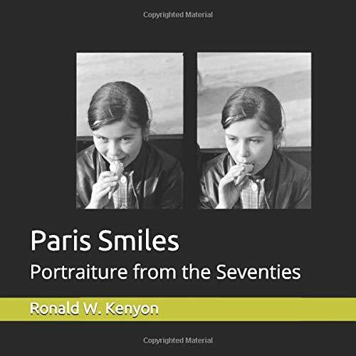 Paris smiles by Ronald Kenyon