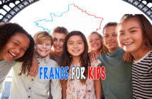 French for kids by French Moments
