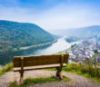 The Moselle Valley in Hatzenport © EwaStudio [Envato Elements]