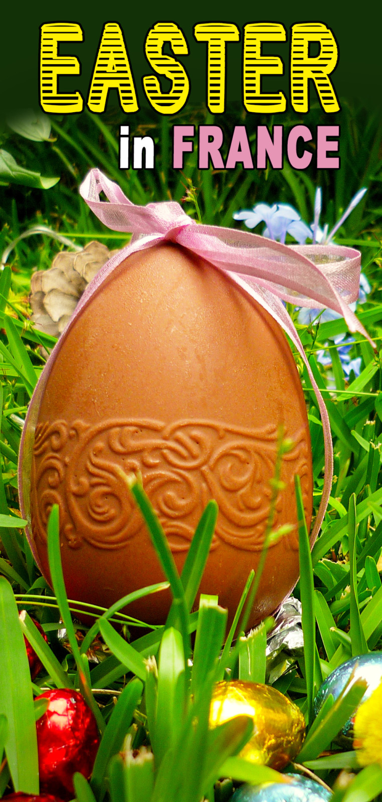 Easter in France Egg Pinterest %C2%A9 French Moments