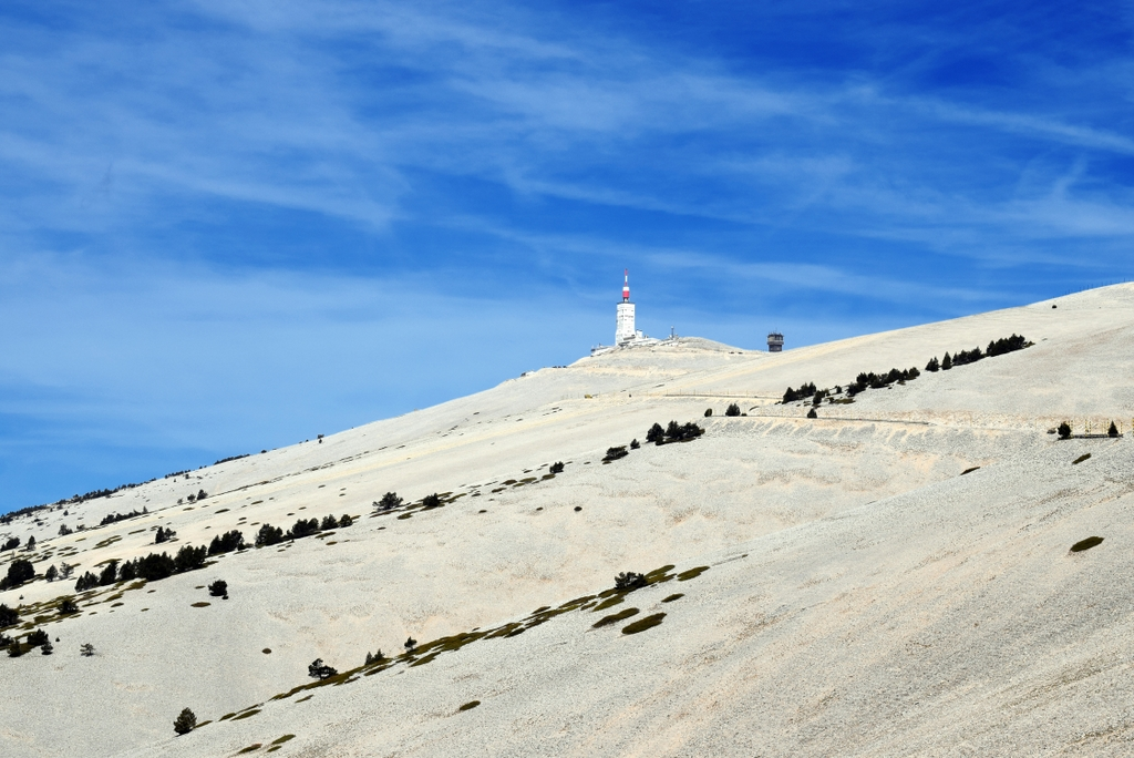 Mont Ventoux © French Moments
