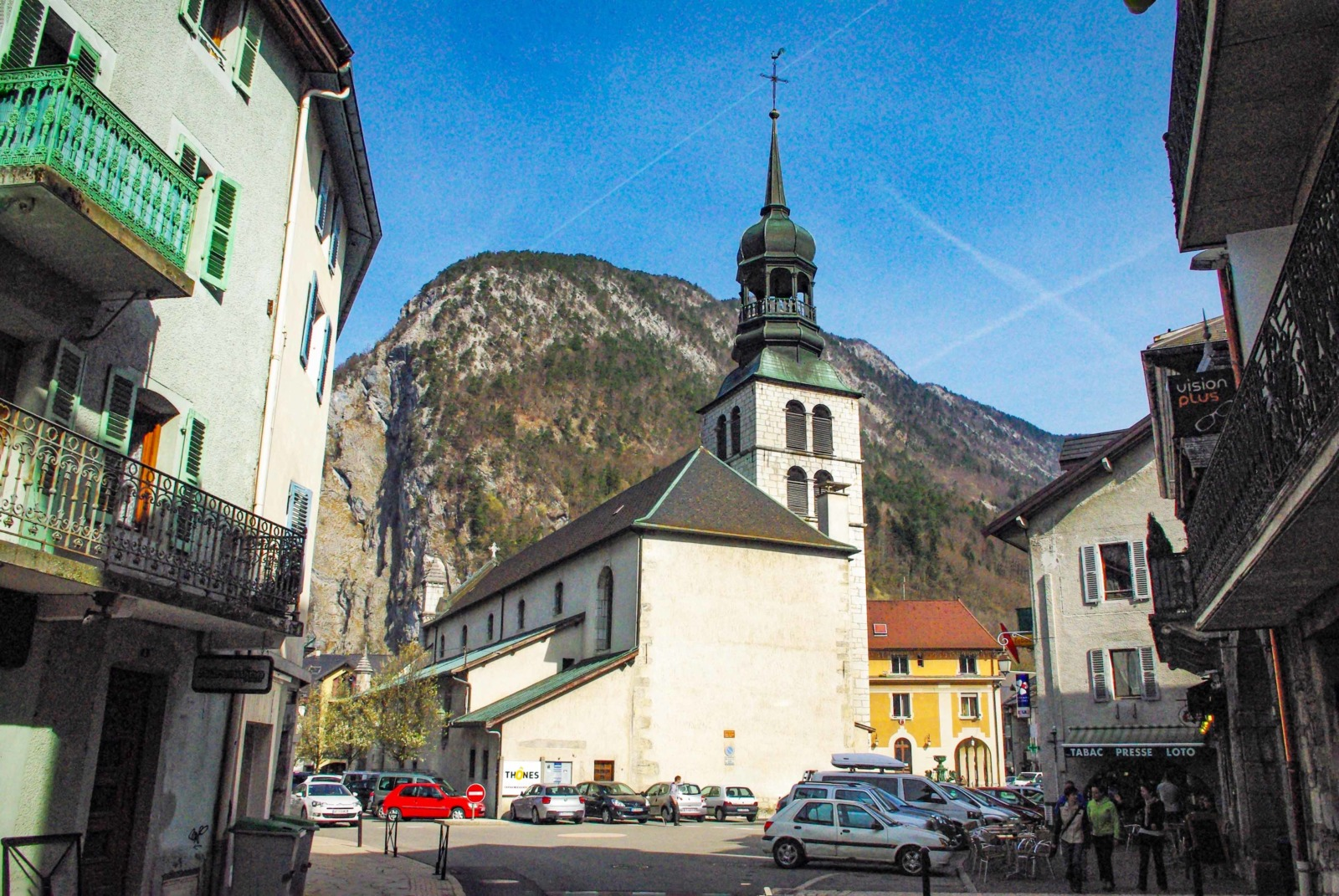 Around Annecy - Thônes © French Moments