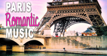 The Romance of Paris music © French Moments