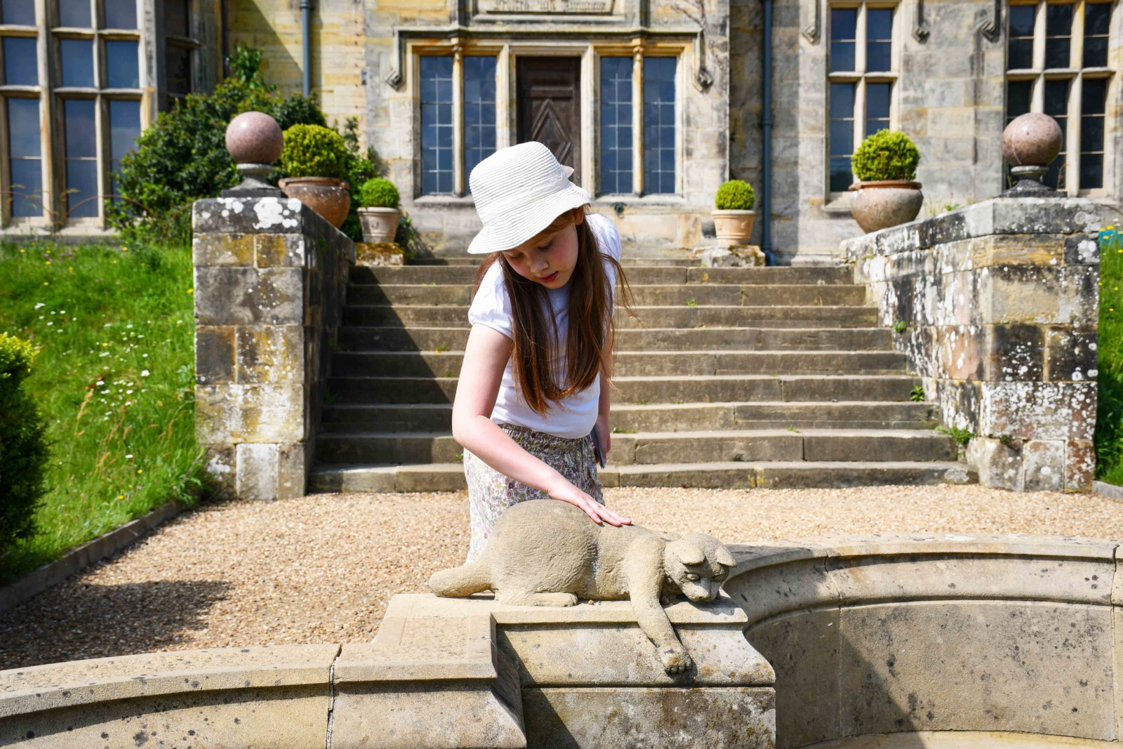 Scotney House © French Moments
