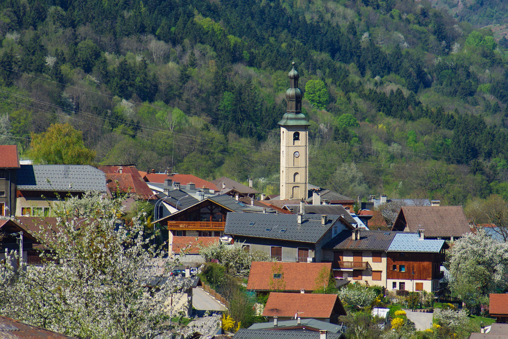 Village of Mâcot © French Moments