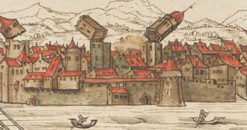 1356 Basel Earthquake