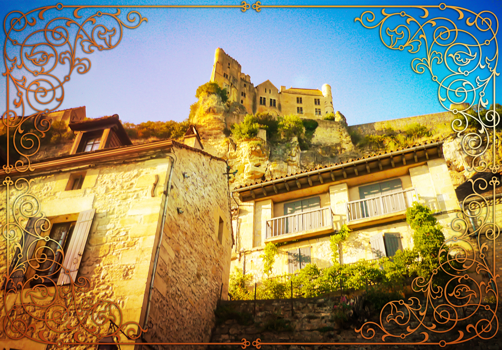 Beynac © French Moments